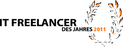 IT-Freelancer des Jahres 2011